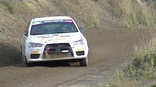 Lausitz-Rallye 2017 - WP 7