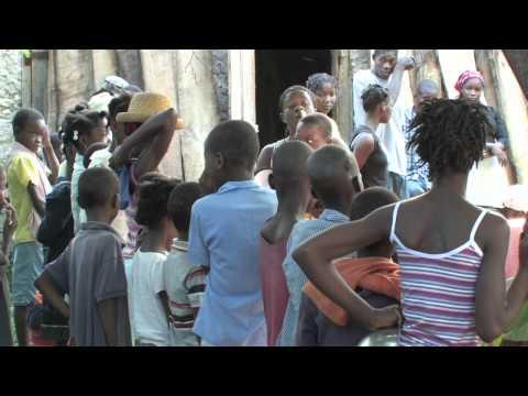 Community Tree Distribution in Haiti