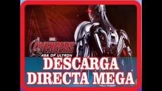 Descargar Pelicula Avenger 2 Los Vengadores La Era de Ultron