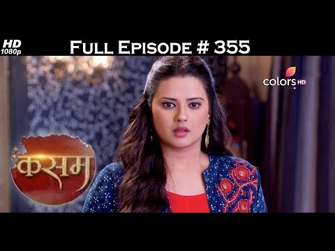 Kasam - 25th July 2017 - कसम - Full Episode (HD) thumbnail