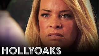 Hollyoaks: Grace's Heartbreak