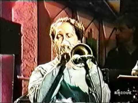 David Sylvian Live 1988