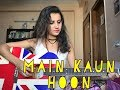 Main Kaun Hoon Secret Superstar Female Guitar Cover Jannat Khan mp3
