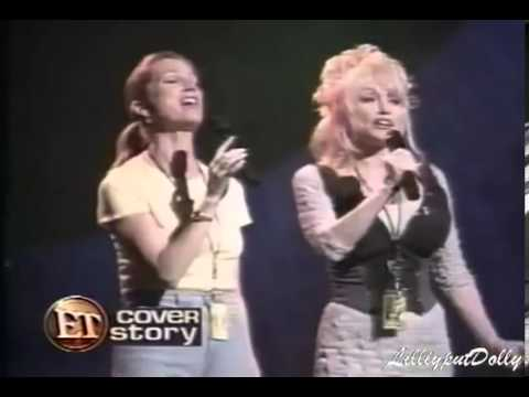 ET before The Dove Awards feat Dolly Parton  Kathy Lee Giffor