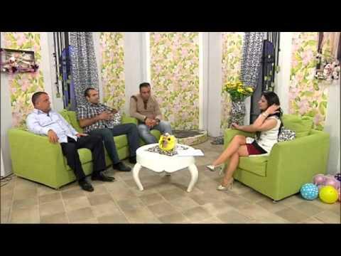 """Օրը Ցերեկով - (""""Anmex mexavorner"""" Shahen, David , Hayk)[21.05.2012]"""
