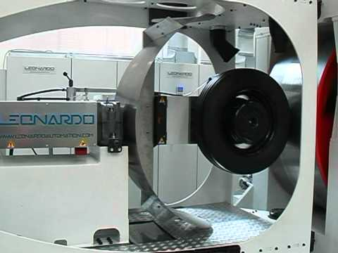 Fatigue Driving Test Rft Radial Fatigue Test