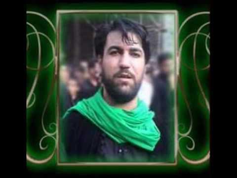 Sayed Jawad Zaker  - Ya Hussein Gharibe Madar