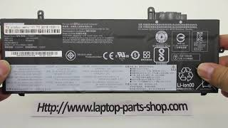 Brand New Lenovo L17C6P71,L17L6P71,L17M6P71,ThinkPad X280 Computer batteries,Laptop Battery