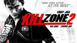 Kill Zone 2 teljes film magyarul - Akciófilm magyarul teljes 2016