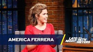 Superstore Exposed America Ferrera