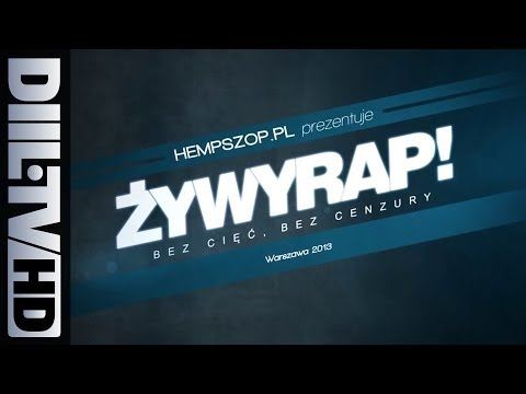 ŻYWYRAP! 2 - Finał (DIIL.TV HD)
