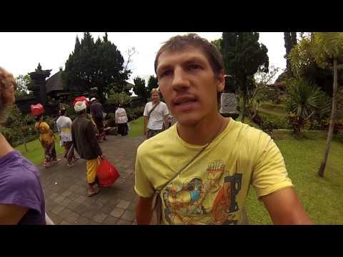 FlypengsTV / Бали #5 Храмовый комплекс Бесаких