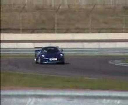 Noble M12 track day, more than 30 Nobles