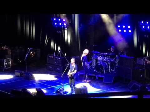 One Fine Day - Sting at The Masonic, San...