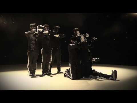 BTOB: Born TO Beat (비투비) ID Film