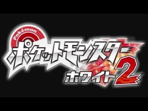 Pokémon Xd - Miror B. (black2 white2 Remix) video