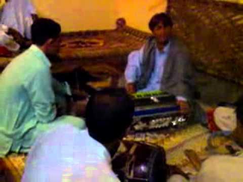 Adalzai Singer  (koi Aye Koi Jaye) video
