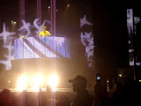 Armin Van Buuren - Zocalo. GDL 2009