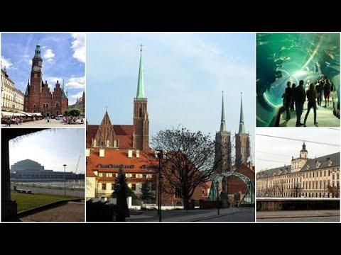 Co Warto Zobaczyć We Wrocławiu? Mieszkańcy Polecają!