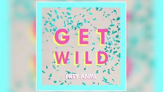PRTY ANML - My Own Rules (Official Audio)