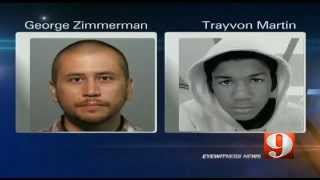 Trayvon Martin Autopsy Results_ 2 Injuries, Gunshot Wound & Scraped Knuckles
