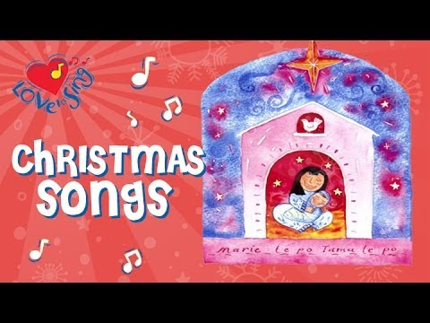 Kids Christmas Songs | Silent Night | Children Love to Sing