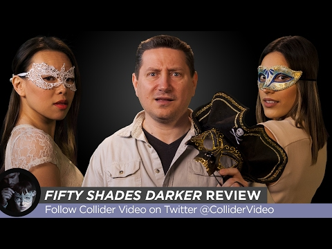 Fifty Shades Darker Review (Non-Spoiler)
