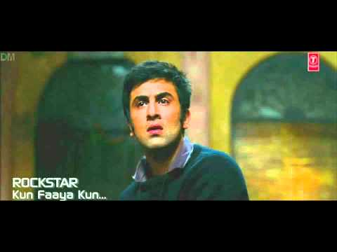Kun Faaya Kun - Official Full Song HD - Rockstar - A.R.Rahman...