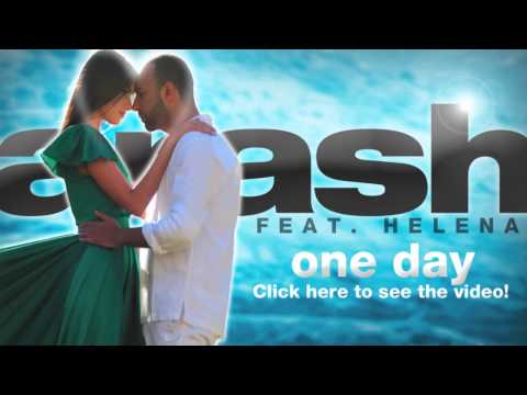 download lagu Arash Feat Helena - One Day gratis