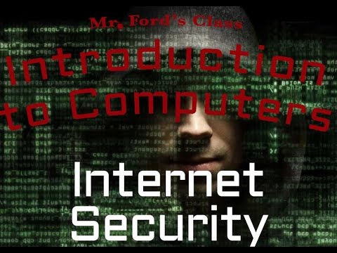 Information Security : Internet Security (06:06)