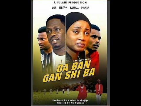 Da Ban Ganshi Ba 3&4 Latest Hausa Films 2017 thumbnail
