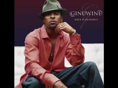 Ginuwine - Better To Have Loved