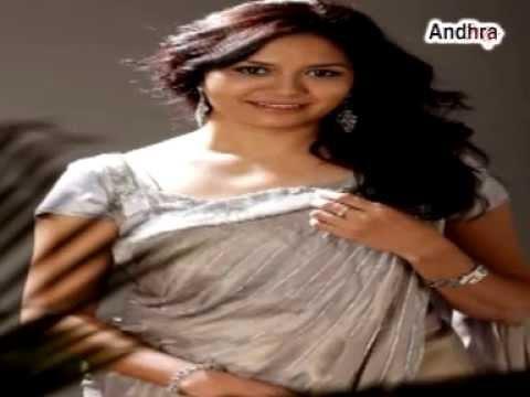 Singer Sunitha Hot Photo shoot