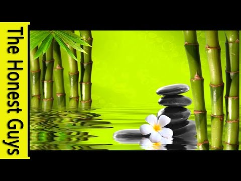 3 Hours Relaxing Music - Spa, Meditation, Sleep, Background, Study, Relaxation, Zen video
