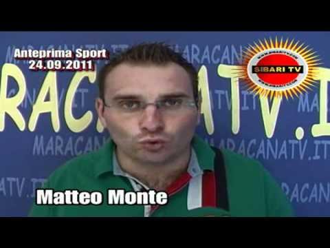 Anteprima Sport: 24.09.2011