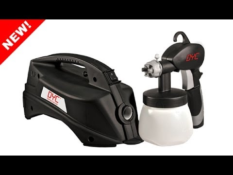 DYC DipSprayer Spraystation - The Sprayer Made for Plasti Dip