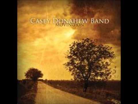 Breaks My Heart- Casey Donahew Band
