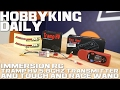 Immersion RC Tramp HV 5.8Ghz VTX and Touch & Race Wand - HobbyKing Daily