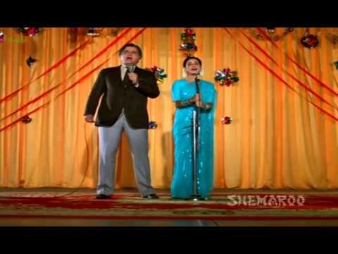 Patjhar Sawan Basant Bahar 2 Stanzas Demo Karaoke With ...