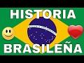 Historia de Brasil - La verdadera Historia de Brasil