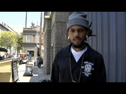Gym Class Heroes: Stereo Hearts (Beyond The Video)