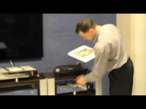 Выбор CD плеера и проигрывателя виниловых дисков