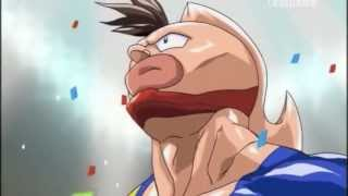 Ultimate Muscle Opening