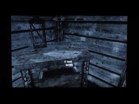 Elder Scrolls V: Skyrim playthrough part 46