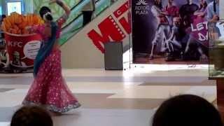 Prem Ratan Dhan Payo Dance performance