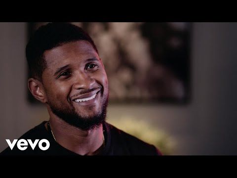 Usher - The UR Experience (Vevo Tour Exposed)