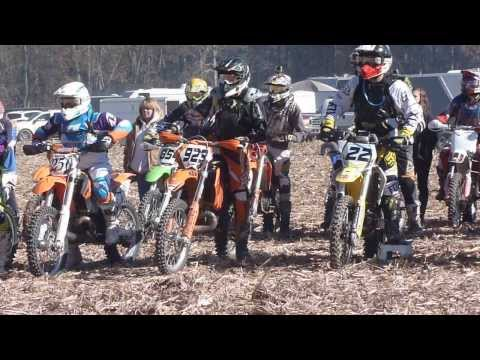 2013 IXCR Round 10 Rockville,IN row 10 start
