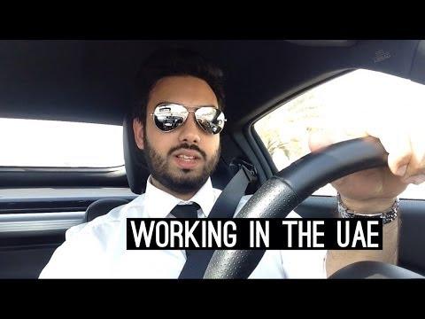 Working In The UAE - Dubai and Abu Dhabi (Vlog #76)