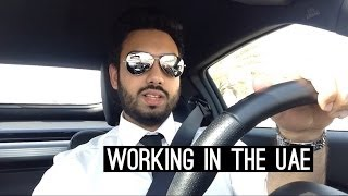 Working In The UAE - Dubai and Abu Dhabi (Vlog #76)