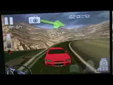 Race Gear - 3D Car Racing Game for iPhone, iPad, iOS, Android and Windows